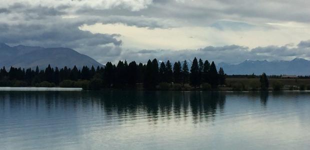 Lake Ruataniwha