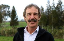 Dr Stewart Ledgard