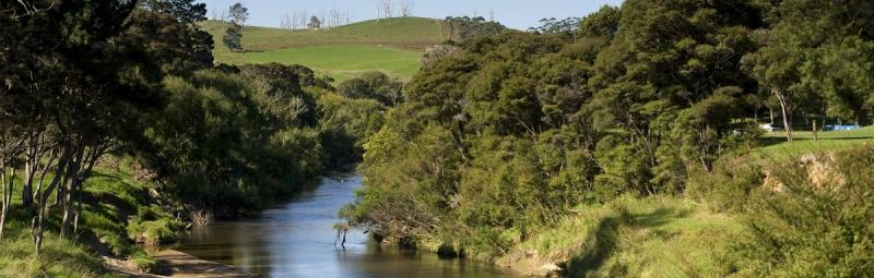 Farmers fear the unknown over freshwater water plans